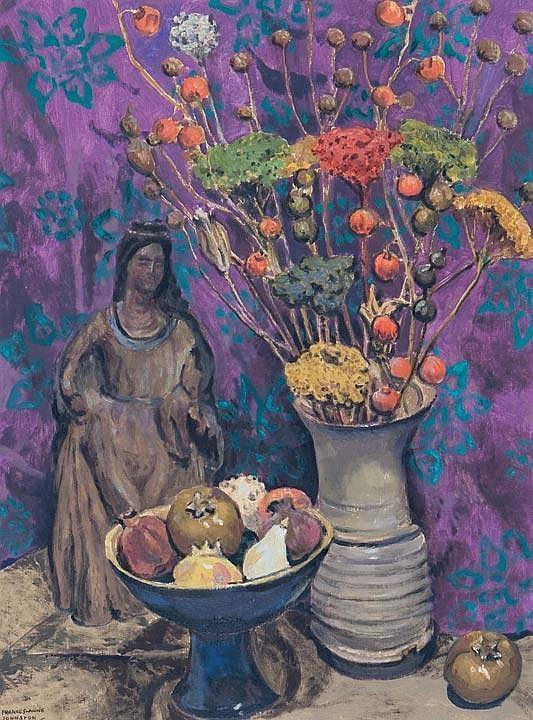 FRANCES-ANNE JOHNSTON RCA, OSA (1910-1987)