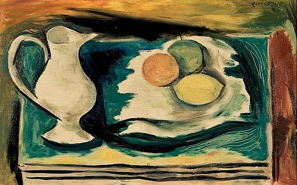 STANLEY MOREL COSGROVE RCA (1911-2002)