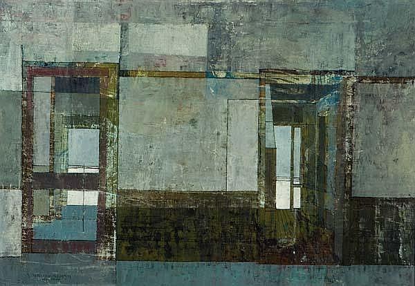 WILLIAM GRIFFITH ROBERTS ARCA (1921-2001)