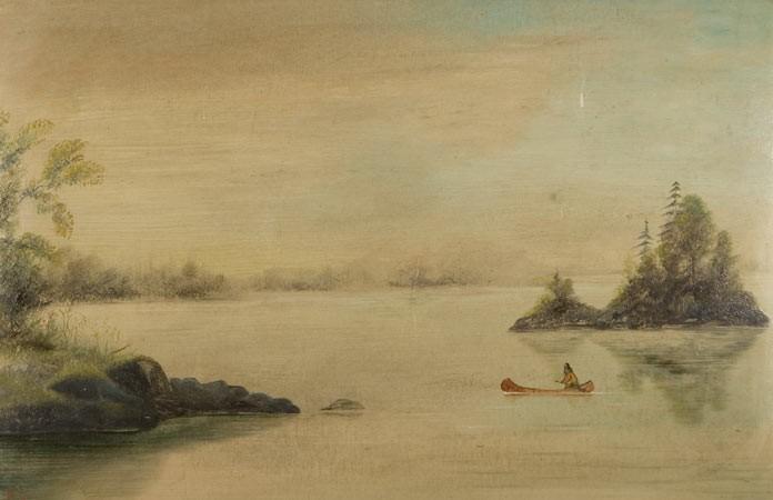 Lionel Macdonald stephenson (1854-1907)