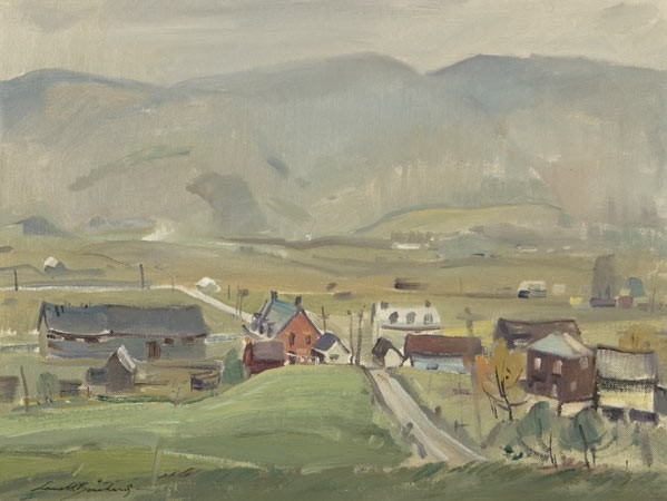 LORNE HOLLAND BOUCHARD RCA (1913-1976)