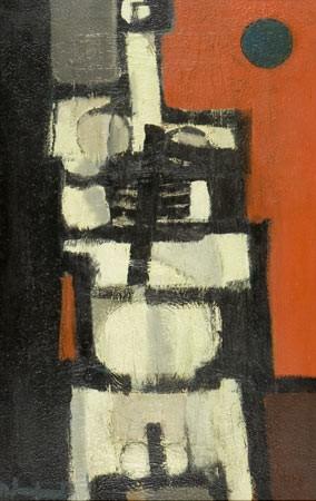 HERBERT JOHANNES JOSEPH SIEBNER RCA, CPE (1925-2003)