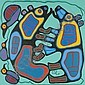 norval H. morrisSeau rca (1932 - ), Norval Morrisseau, Click for value