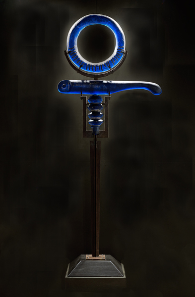Electric Blue Eternity Relic