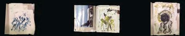 Book of Art - UPS Calendar