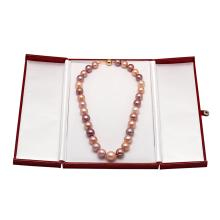 Lot 155: 12-15mm Natural South Sea Pearl Necklace