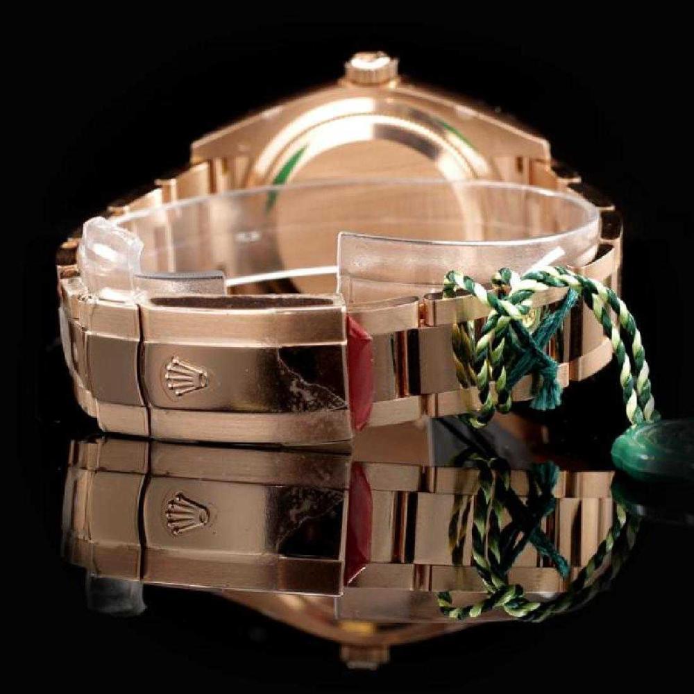 Lot 37: Rolex SkyDweller 42mm Mens Wristwatch