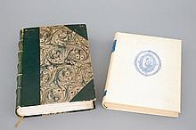 Two Dutch Delftware publications incl. Havard Histoire de la faí¿ence de De