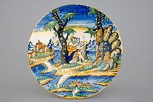 Fine European ceramics