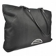 Vintage Christian Dior Tote Bag
