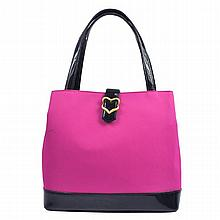 Vintage Yves Saint Laurent Tote Bag