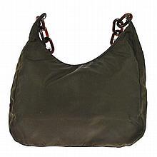PRADA Shoulder Tote Bag