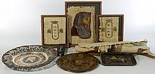 Egyptian Style Collectibles
