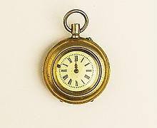 Lady's Antique Pendant Watch