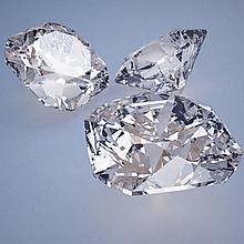 Bianco 8 Carat Flanders Cut Diamond