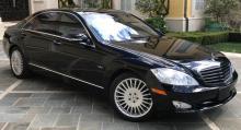 Immaculate, Showroom New Mercedes-Benz V12, S600