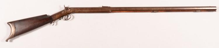 Rare Allen & Thurber Long Range Percussion Rifle