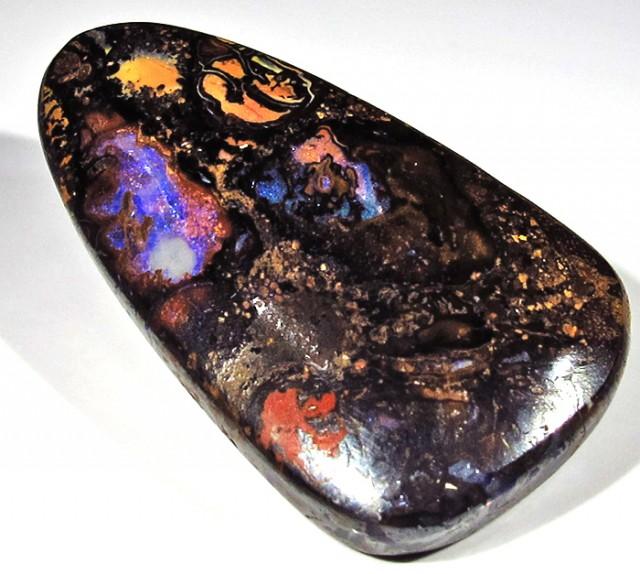 28.13cts Australian Yowah Opal Gemstone