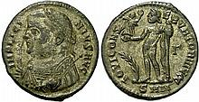 Ancient Roman Licinius I Coin