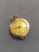 c1915 Elgin Wadsworth Pocket Watch
