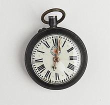 Men's Old Solora Alarm Pocket Watch