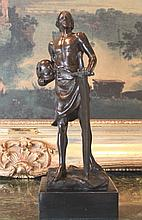 Constantine the Great Roman Warrior