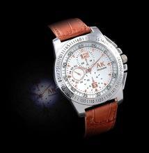Men's Tachometer Sports Wristwatch