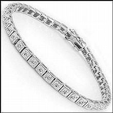 Diamond Designer Bracelet