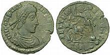Ancient Roman Caonstantius II Coin