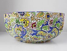 Asian Porcelain Baker & Co Bowl