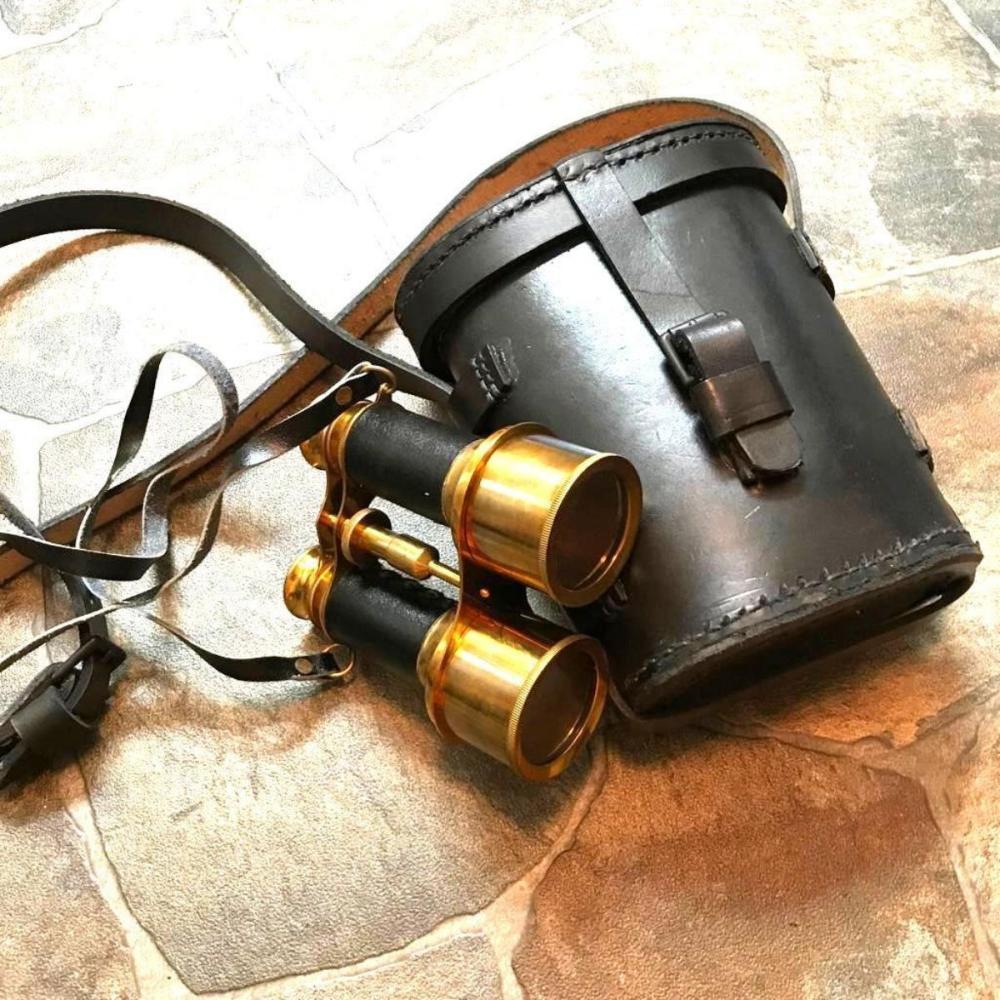 Civil War Style, Reenactor's Binoculars