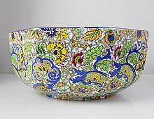 Asian Porcelain Baker & Co Bowl