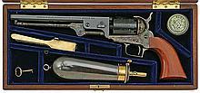 Colt Model 1851 Navy Ulysses S. Grant Revolver