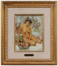 20thc Nude, Maryse Ducaire-Roque Nude