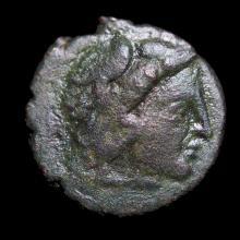 Alexander Iii Ae Uncertain Mint In Macedonia. 335-323 Bc