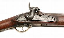Postdam Prussian Model 1809 Conversision Rifle