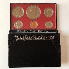 United States Mint Proof set, 1976