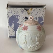 Retired LLADRO porcelain figurine