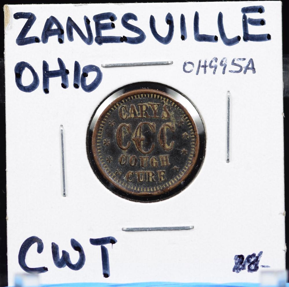 CWT Zanesville OH CCC Tough