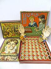 Magic Portraits  & Hopla Games