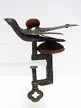 Antique  Sewing Bird