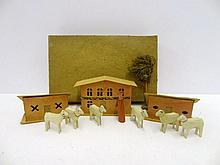 Erzgebirge Sheep Farm