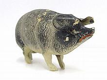 Dresden Pig