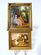 Paul Saltarelli Romantic Paintings