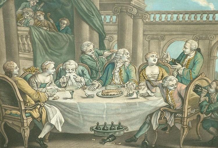 Le Clare, late 18th Century-