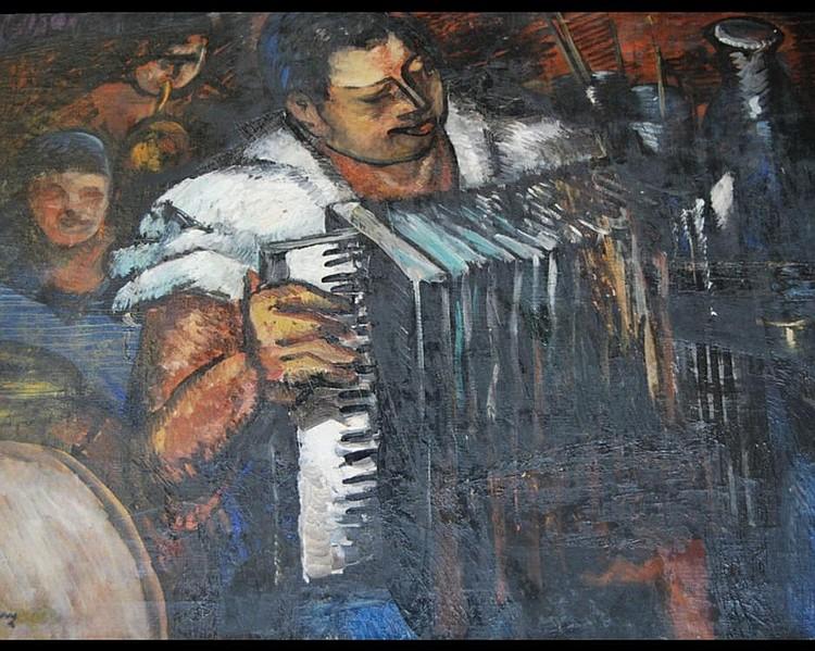Jos Maria Prim Guyto (Maria Guy) 1907-1973-