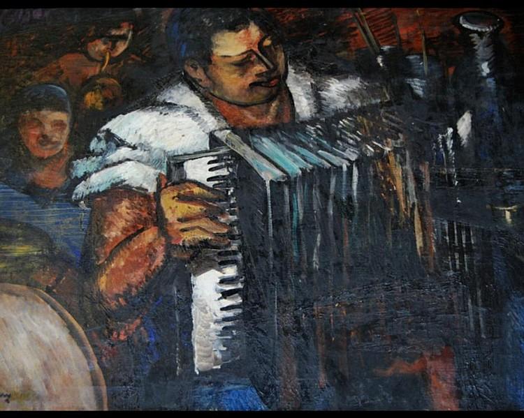 JosÚ Maria Prim Guyto (Maria Guy) 1907-1973-