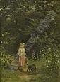 Edward Holmes RBA fl 1841-1891-