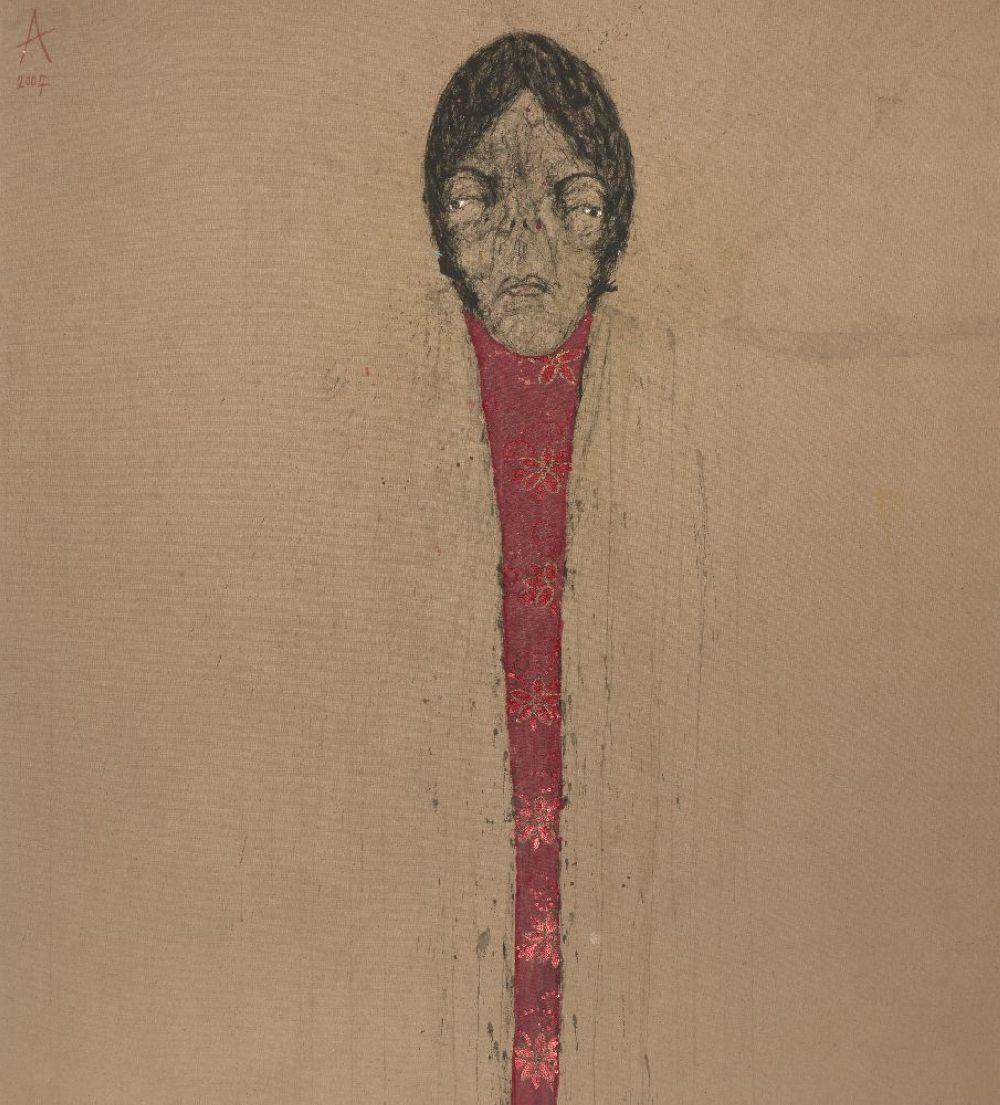 Sabhan Adam (Syrian, b. 1972)