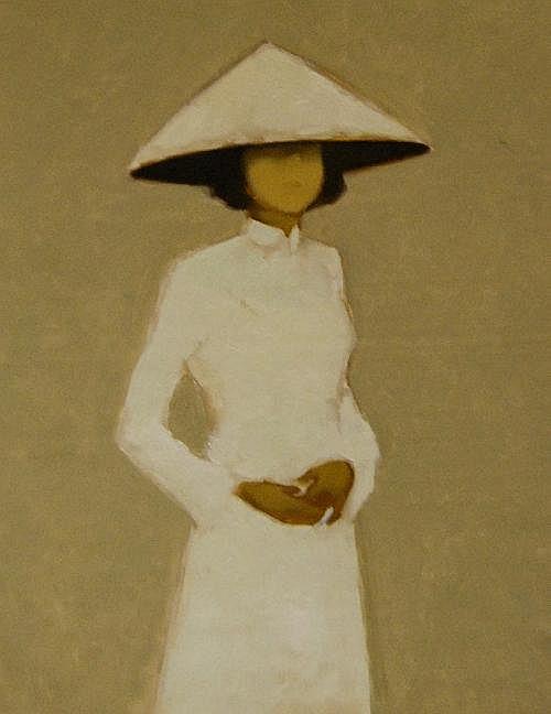 Nguyen Thanh Binh, Vietnamese b. 1954-